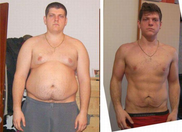 Похудеть Мужчине 20 Лет. Как быстро сбросить лишний вес мужчине: 8 советов для домашнего применения