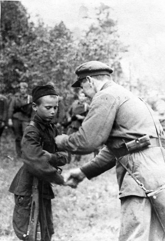 Фото Второй Мировой Войны. Очень хороший сайт.