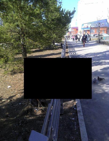 Тобольские лавки (2 фото)