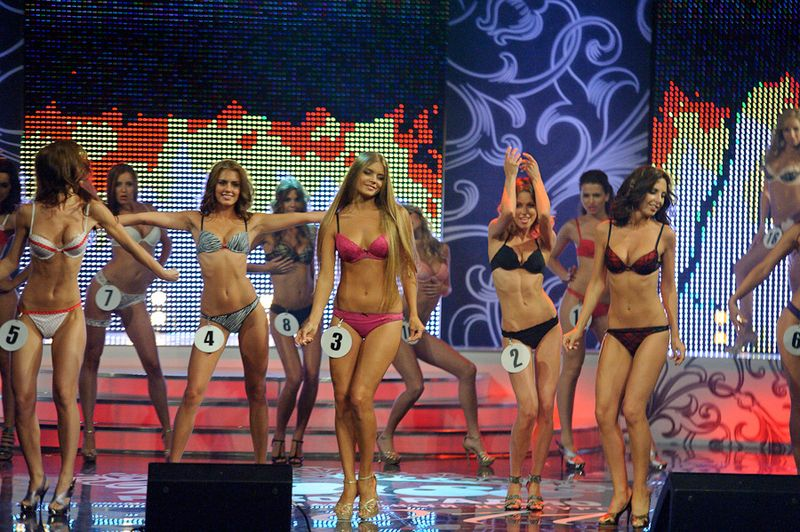для такого победительницы конкурса мисс русская ночь Санкт-Петербург Нижний Новгород