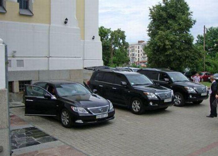 Новый владыка Житомирский и Новоград-Волынский Никодим (3 фото)