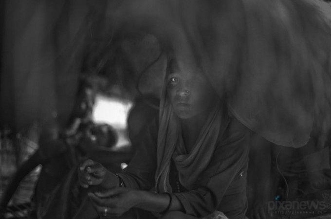 проститутки непале