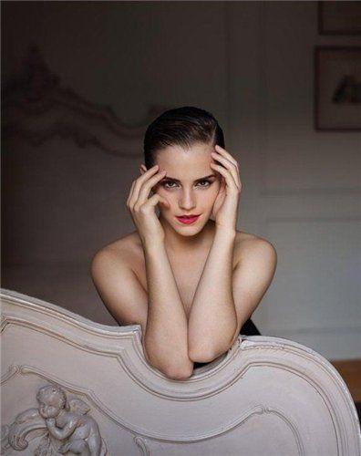 Гламурная Emma Watson (4 фото)