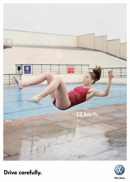 Лучшие рекламные принты года (29 фото)