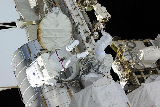Земля из космоса: фотографии лётчика-космонавта Федора Юрчихина (50 фото)