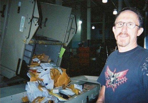 На западе почта работает лучше чем у нас (11 фото)