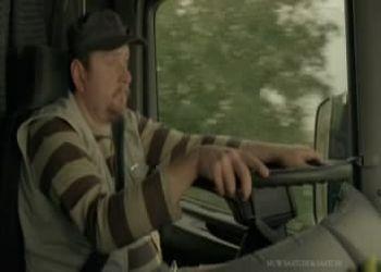 Прикол от польских дальнобойщиков