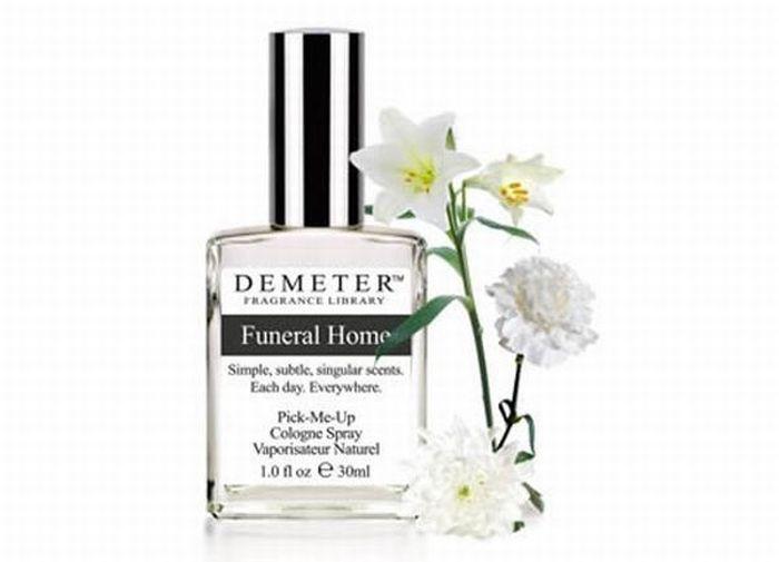 Очень необычные парфюмы ... (10 фото)