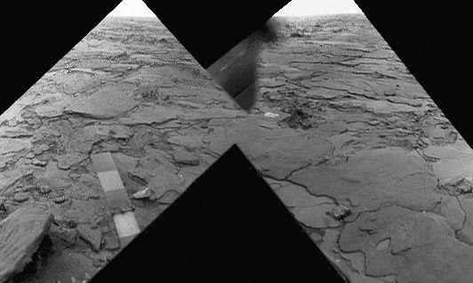 Фотографии планеты Венеры (14 фото)