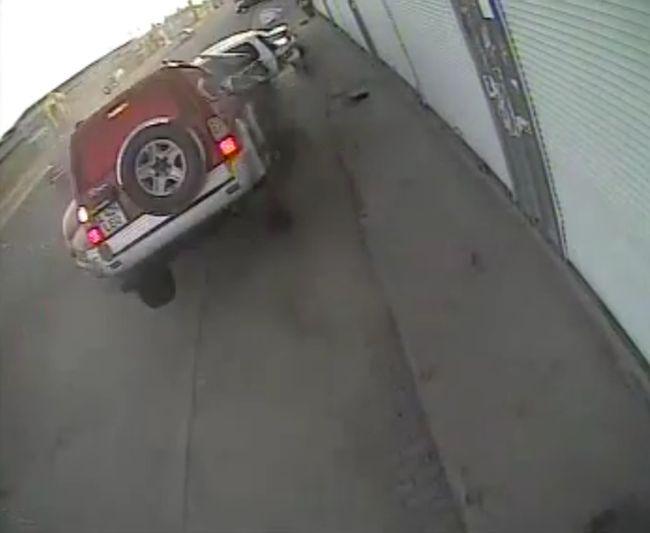 Авария дня часть 591 (фото+2 видео)