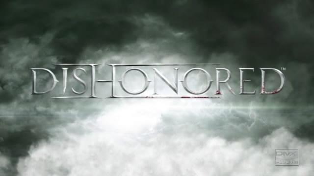 Трейлер Dishonored – атмосферная резня (видео)