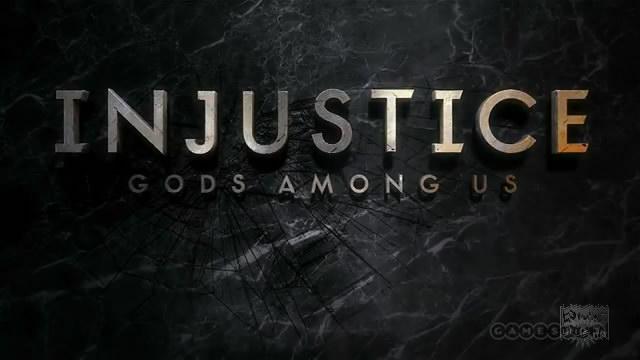 Injustice: Gods Among Us – новый проект от создателей Mortal Kombat (видео)
