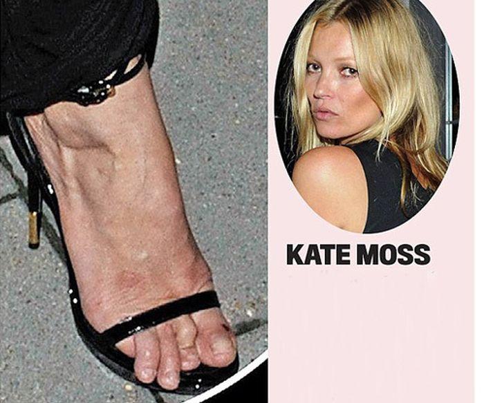 Какие на вкус пальчики ног девушек фото 411-402