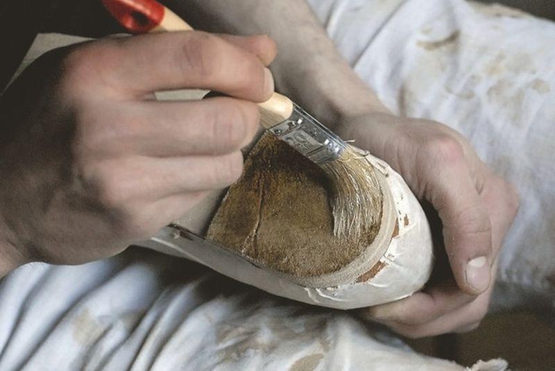 Обувь мечты своими руками (47 фото)