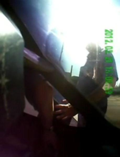 Общение с ГИБДД часть 422 (фото+2 видео)