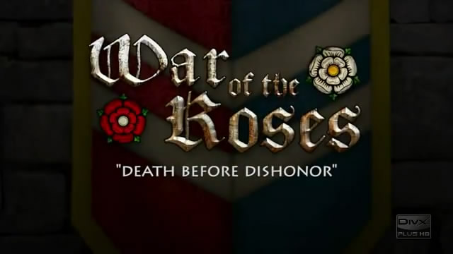 Видео War of the Roses – рыцари рвутся в бой (видео)