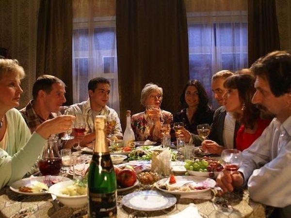 Возрастная статистика алкоголизма (4 фото)