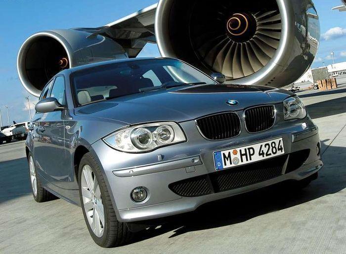 Китаец простоял четыре дня без движения ради новой BMW (текст)