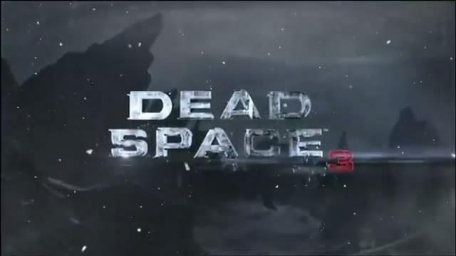 Видео Dead Space 3 – геймплей в кооперативном режиме (видео)