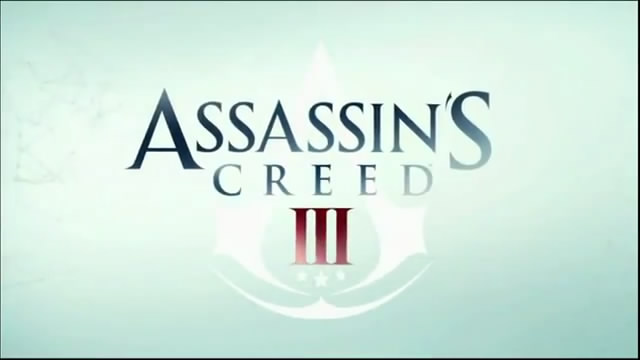 Видео Assassin`s Creed 3 – морской бой (видео)
