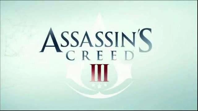 Видео Assassin`s Creed 3 – морской бой (видео)