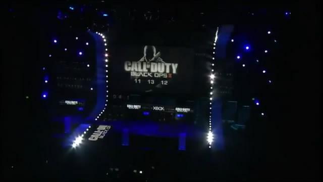 Видео Call of Duty: Black Ops 2 – спасти любой ценой (видео)