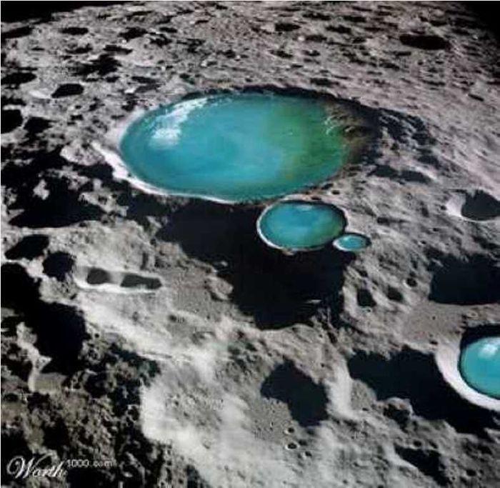 10 последних открытий в космосе (11 фото)