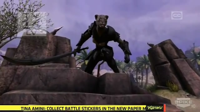 Видео The Elder Scrolls Online – экскурсия по миру (видео)