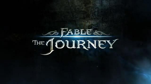 Скриншоты и видео Fable The Journey – магия в ваших руках (видео)