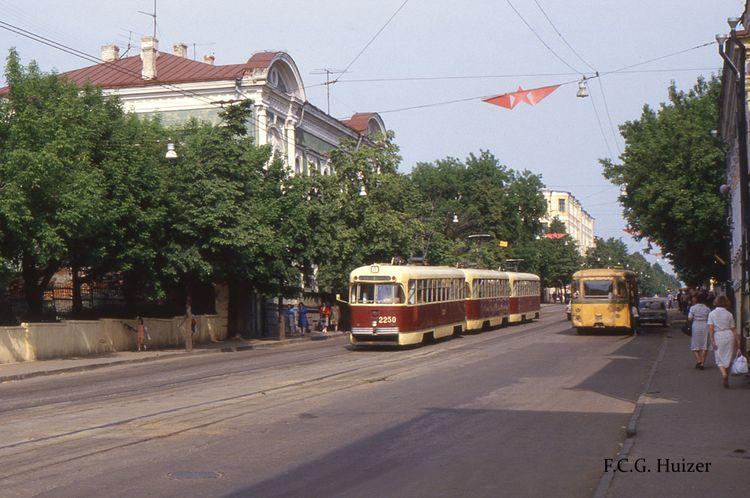 Союз нерушимый трамваев свободных (36 фото)