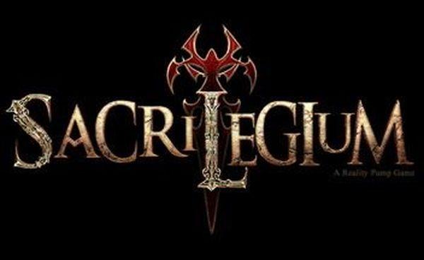 Sacrilegium – новый survival-horror от создателей Two Worlds (16 скринов)