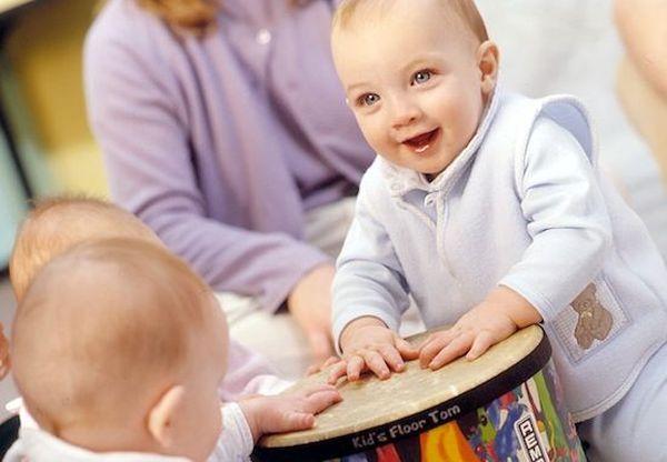 5 «суперспособностей», которыми обладают маленькие дети (5 фото)