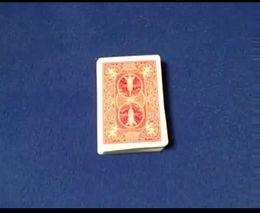 Классные карточные трюки