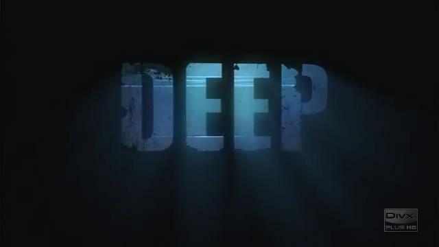 Тизер-трейлер анимационного фильма DEEP (видел)