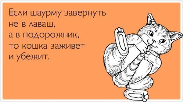 прикольные открытки с надписями:
