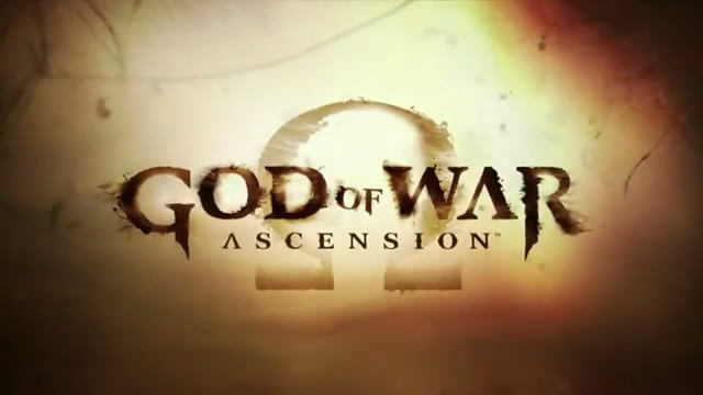 Два трейлера God of War: Ascension (2 видео)
