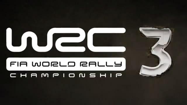 Дебютный трейлер WRC 3 (видео)