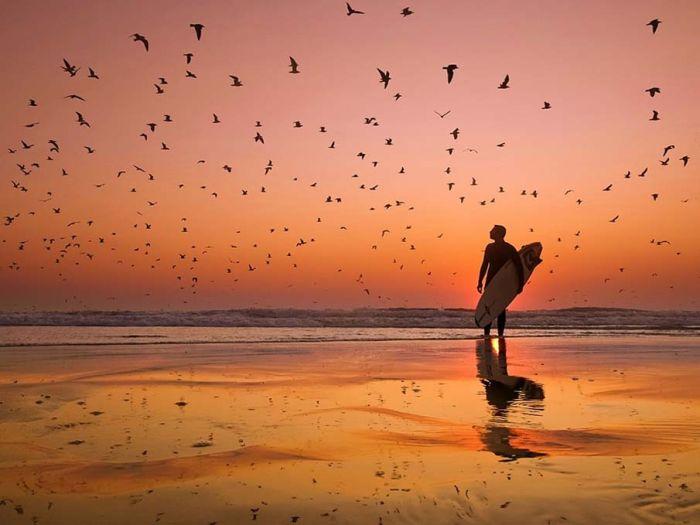 Райские пляжи  (49 фото)