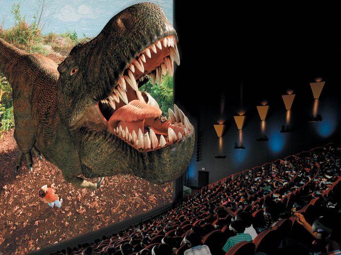 35 фактов о кино и кинофильмах (текст)