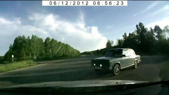 Авария дня часть 613 (фото+видео)