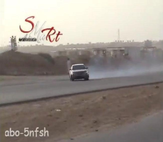 Огромная подборка арабского дрифта и неудач от него (видео)