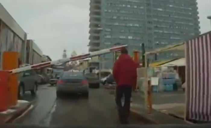 Видео подборка дебилов (видео)