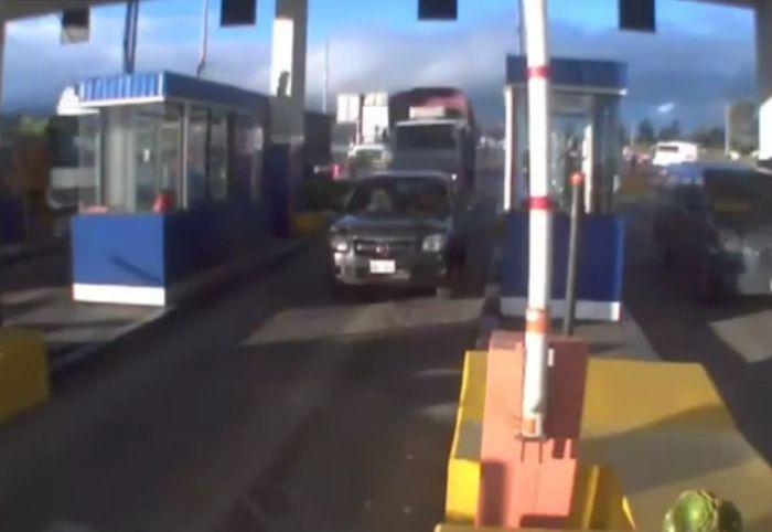 Авария дня часть 616 (фото+видео)