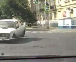 Автомобильный Йааазь