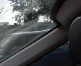 Водитель ВАЗ 2104 скрывается с места ДТП
