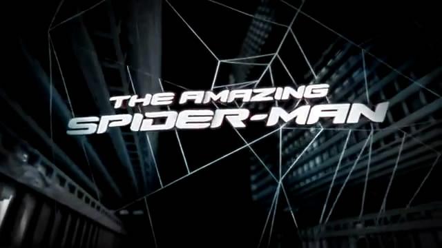 Видео The Amazing Spider-Man – сражения и стелс (видео)