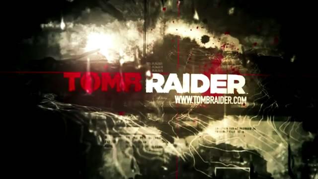 Видео Tomb Raider – первое убийство (видео)