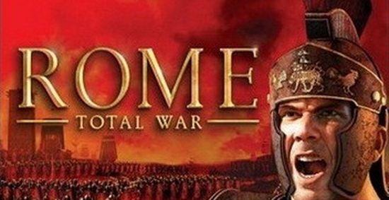 Слух: анонс Rome 2: Total War на подходе( 1 скриншот)