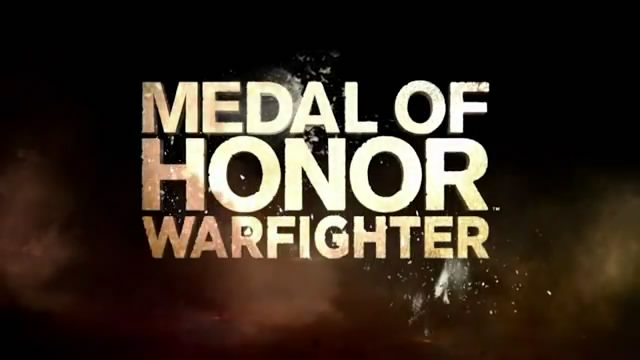 Видео Medal of Honor: Warfighter – мултиплеерный драйв (видео)