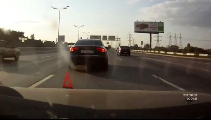 Авария дня часть 620 (фото+видео)